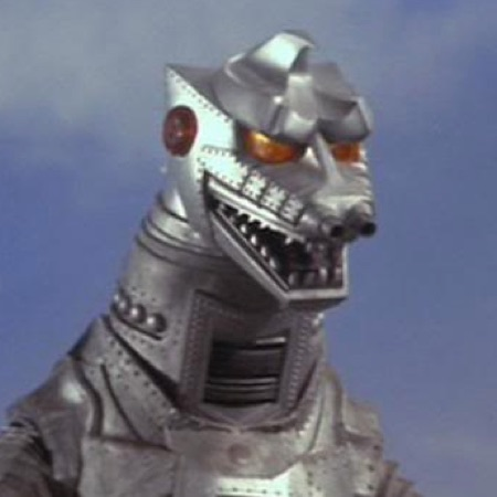 Picture of Mechagodzilla