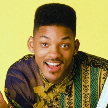 Picture of Will Smith